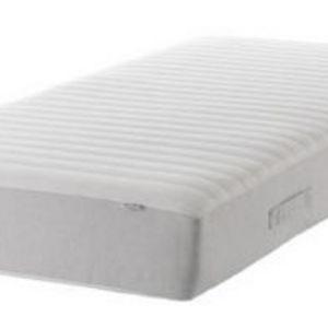 ikea sultan hagavik spring mattress reviews. Black Bedroom Furniture Sets. Home Design Ideas