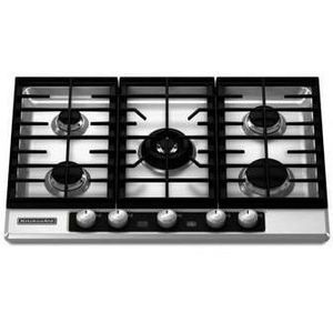 KitchenAid Gas Cooktop
