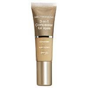 Neutrogena 3-in-1 Concealer Eye Cream