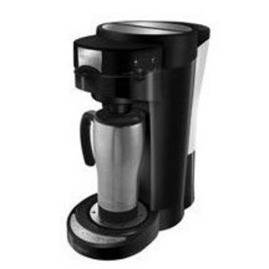 Mr Coffee K Cup Maker Review : Mr. Coffee Home Cafe Single-Cup Coffee Maker SSP23 Reviews ...