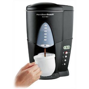 hamilton beach brewstation 12 cup coffee maker manual