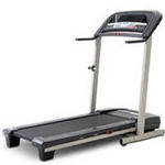 ProForm 400e Crosswalk Treadmill