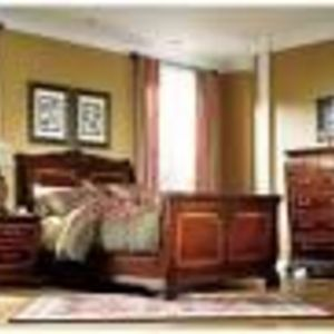 Havertys Seville Bedroom Set
