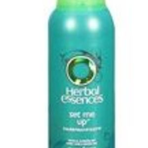 Herbal Essences Set me up Hairspray