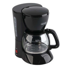Kitchen Selectives 5-Cup Coffeemaker