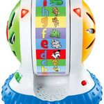 LeapFrog Spin and Sing Alphabet Zoo Discovery