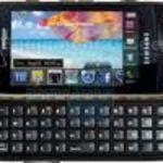 Samsung Rogue SCH-U960 Cell Phone
