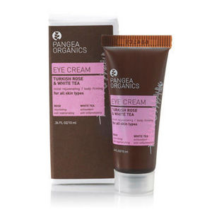 Pangea Organics Turkish Rose & White Tea Eye Cream