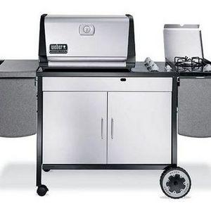 weber genesis gold natural gas grill 6840001 reviews. Black Bedroom Furniture Sets. Home Design Ideas
