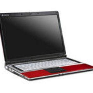 Gateway M6847 Notebook PC