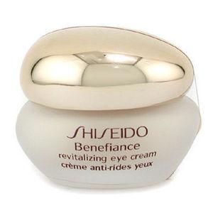 Shiseido Benefiance Revitilizing Eye Cream