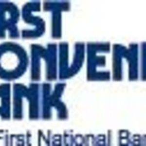 First National Bank / First Convenience Bank