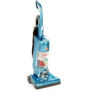 Hoover Whisper Cyclonic Bagless Vacuum