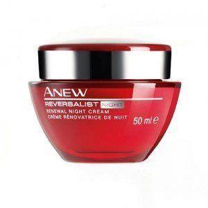 Avon Anew Reversalist Renewal Night Cream