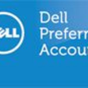 Dell Financial Services - Dell Preferred Account Card
