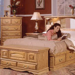 Furniture Traditions Masterpiece Grouping (bedroom set)