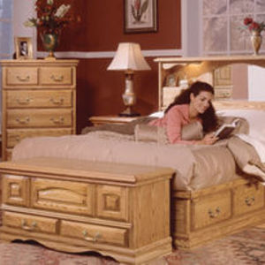 Beautiful Furniture Traditions Masterpiece Grouping (bedroom Set)