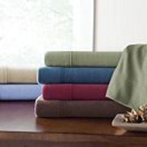 Sunbeam Fleece Sheet Sets