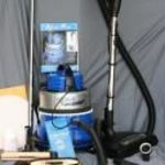 Silver King Blue Max Air 2000 Vacuum