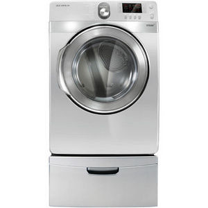Samsung Steam Gas Dryer