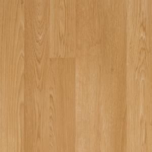 Trafficmaster Hanover Oak Laminate Flooring