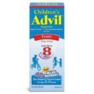Can children take aleve