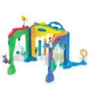 Fisher Price Gymtastics Play Wall