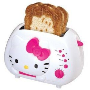 Hello Kitty kt5211 Toaster