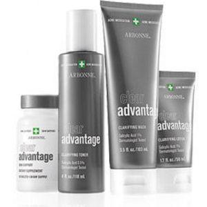 Arbonne Clear Advantage