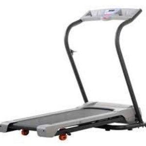 Weslo Cadence 1015 Treadmill