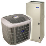 Carrier Air Conditioner, 3.5 Ton