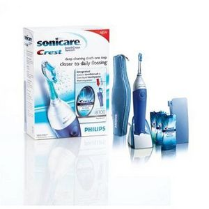 Philips Sonicare IntelliClean System Toothbrush