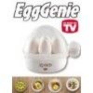 EggGenie Electric Egg Cooker