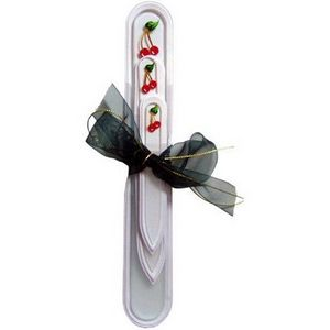 Snazzy Creations Ultimate Crystal Glass Nail File