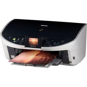 Canon PIXMA Photo All-in-One Printer MP500