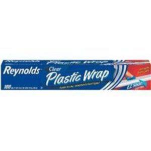 Reynolds Plastic Wrap