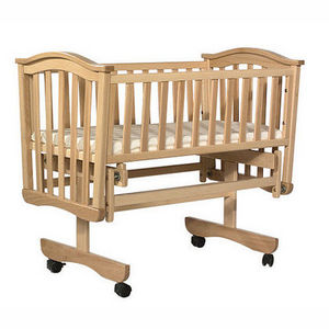 Babi Italia Natural Glider Cradle