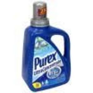 Purex Ultra Concentrate Detergent