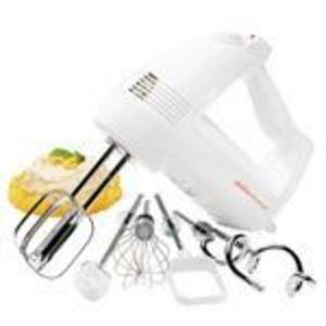 Sunbeam MixMaster Hand Mixer