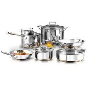 Emerilware Stainless Steel Cookware