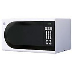 Microwave glass fusing oven