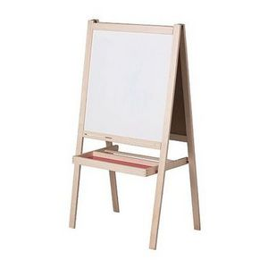 Ikea mala easel reviews - Tableau noir magnetique ikea ...