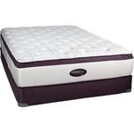 Simmons Beautyrest Elite Pillow Top Mattress
