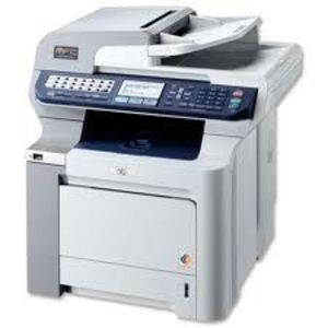 Brother MFC-9840CW All in One Laser Printer
