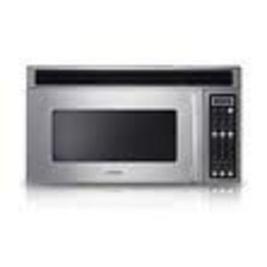Samsung 1100 Watt 1.8 Cubic Feeet Over-the-Range Microwave Oven