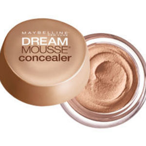 Maybelline Dream Mousse Concealer - Cream #30