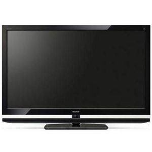 Sony - Bravia KDL52 XBR7 Series LCD HD Television