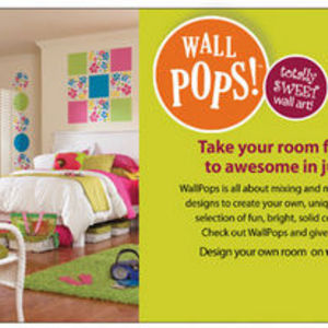 Brewster Wallcoverings Wall Pops!