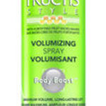 Garnier Fructis Body Boost Volumnizing Spray