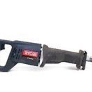 Ryobi RJ162V Reciprocating Saw